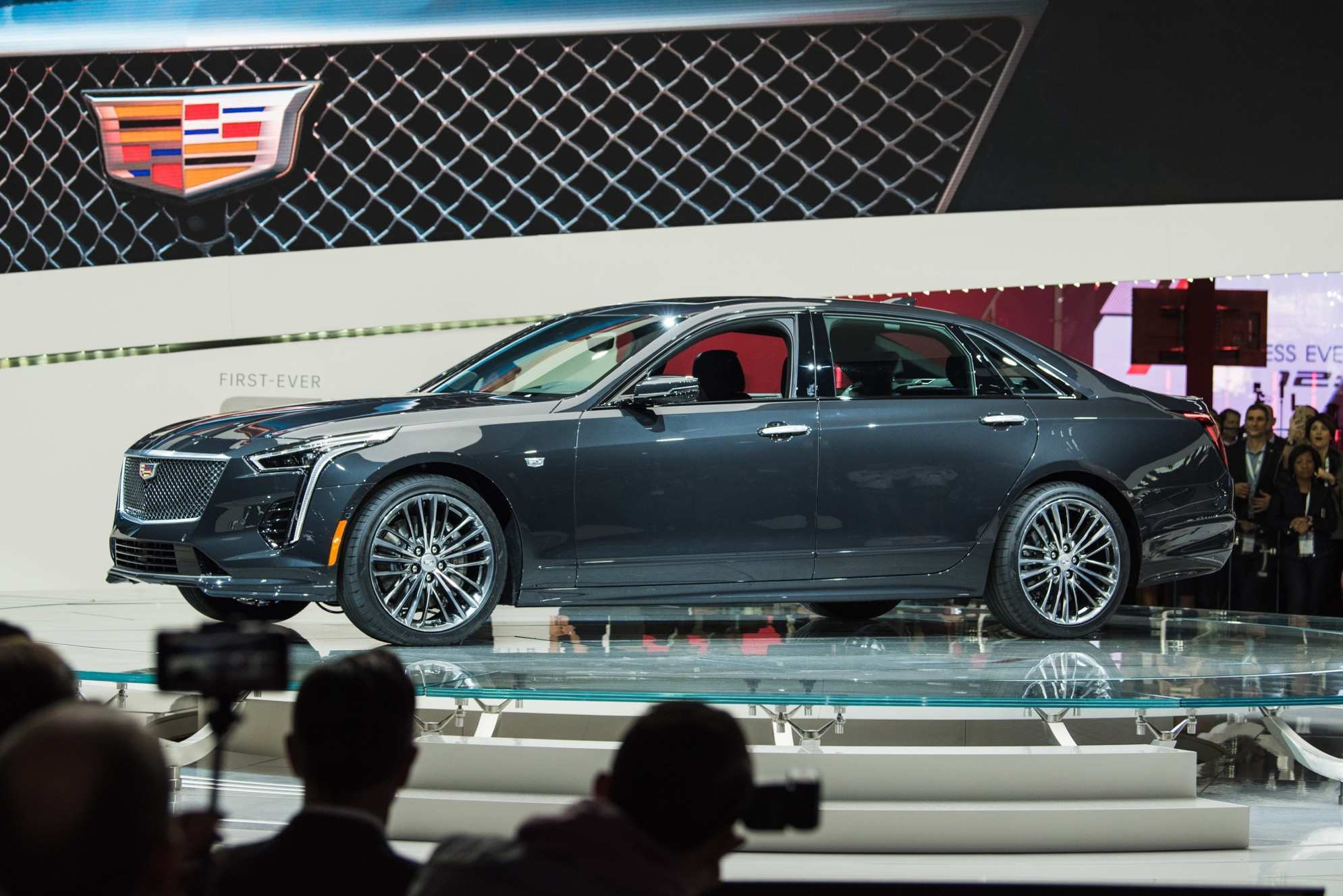 90 All New 2019 Cadillac News New Concept
