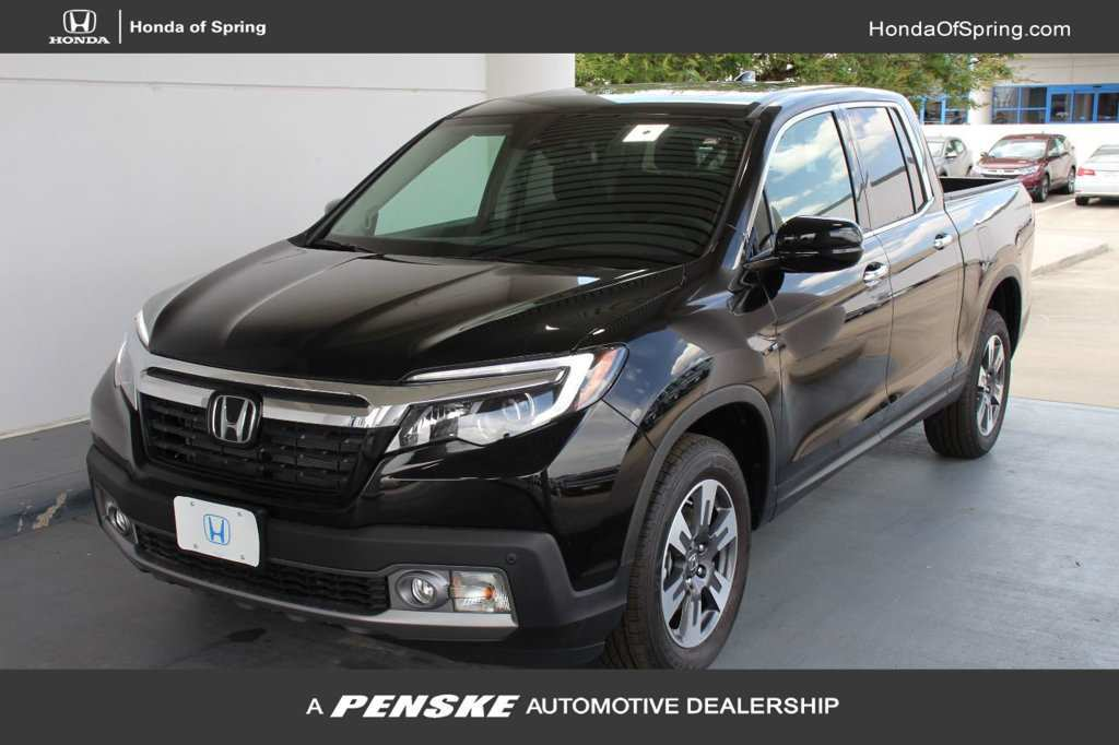 90 All New 2019 Honda Ridgeline Incentives Price Design And Review