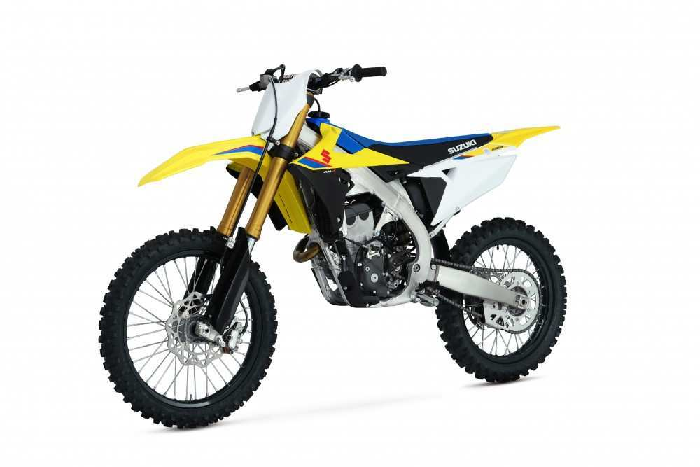 90 All New 2019 Suzuki Rmz Rumors