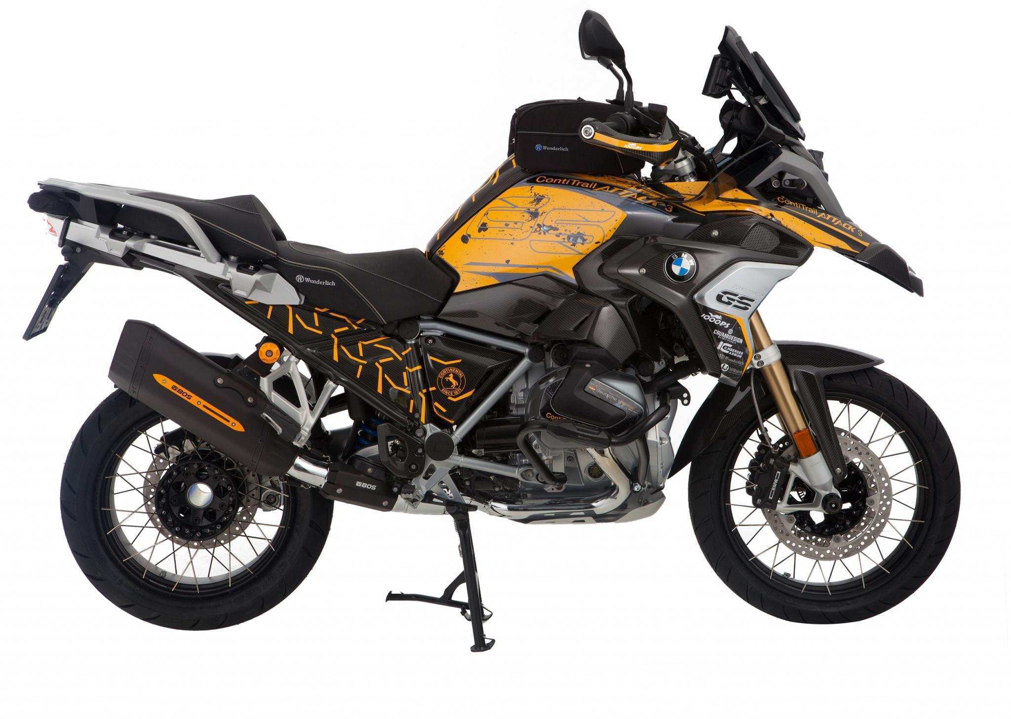 90 All New 2020 Bmw Gs Picture