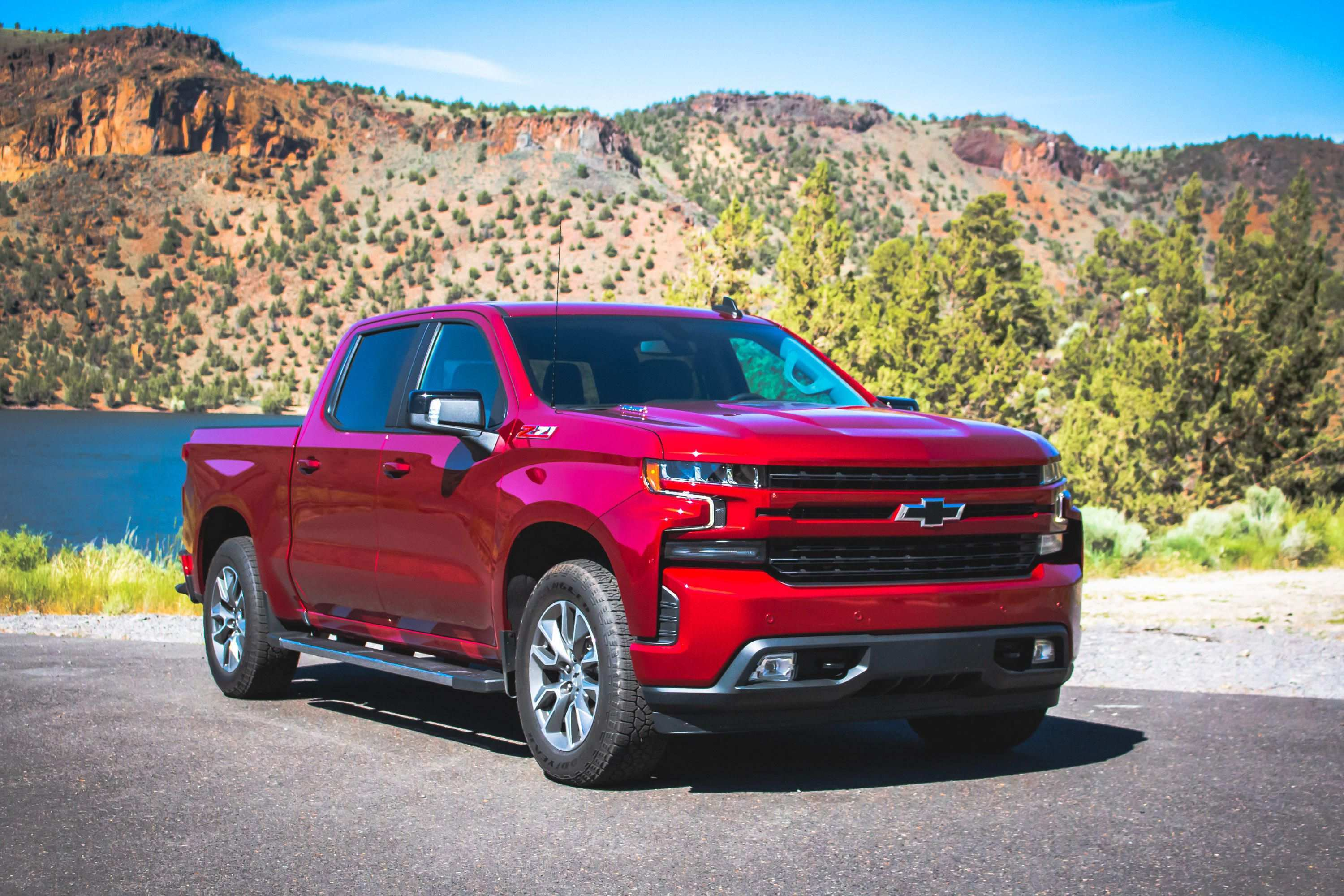 90 All New 2020 Chevrolet Silverado Research New