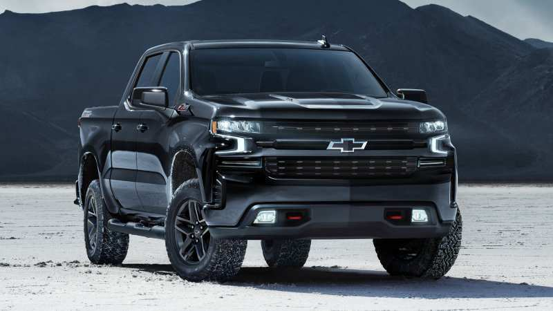 90 All New 2020 Chevrolet Silverado Reviews