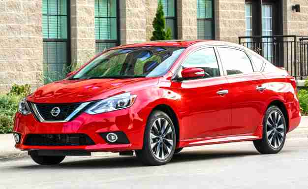 90 All New Nissan Sentra Redesign 2020 Price