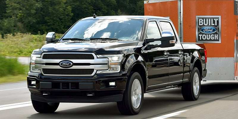 90 Best 2019 Ford 150 Diesel Configurations