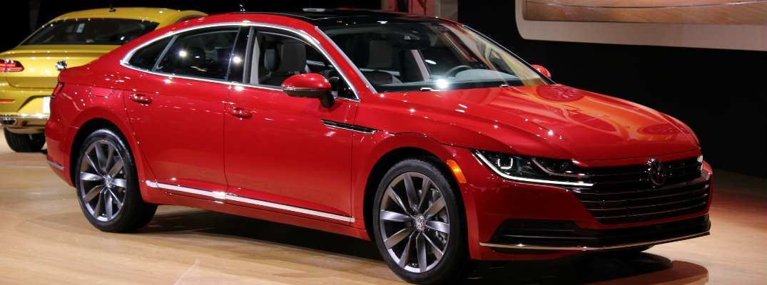 90 Best 2019 Volkswagen Usa New Review