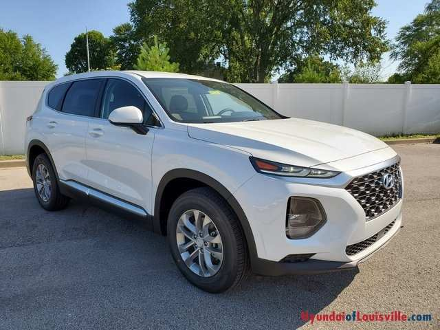 90 Best Hyundai Santa Fe 2020 Engine
