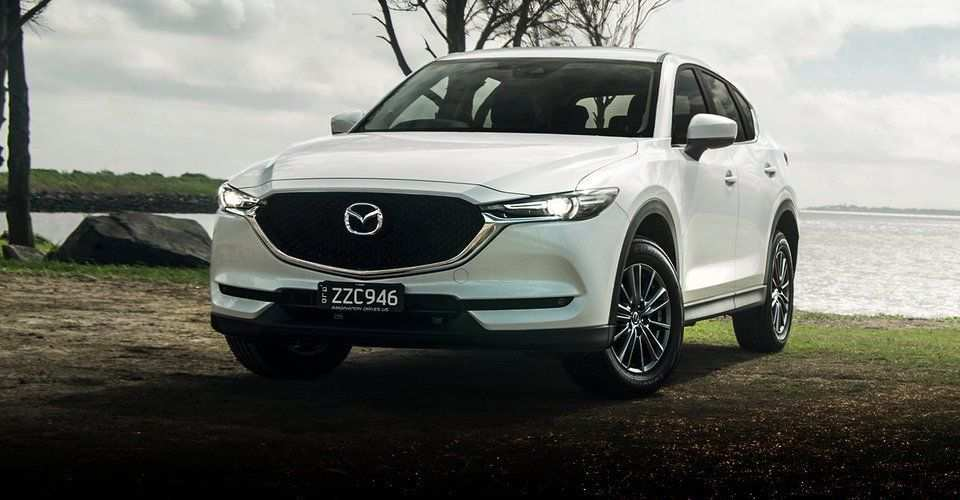 90 Best When Will 2020 Mazda Cx 5 Be Released Redesign And Concept