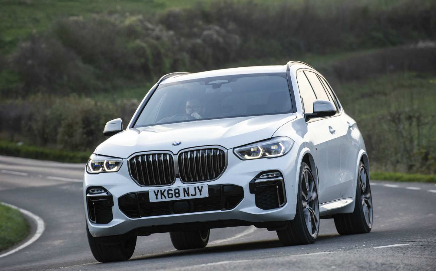 90 New 2019 Bmw X5 Engines Release