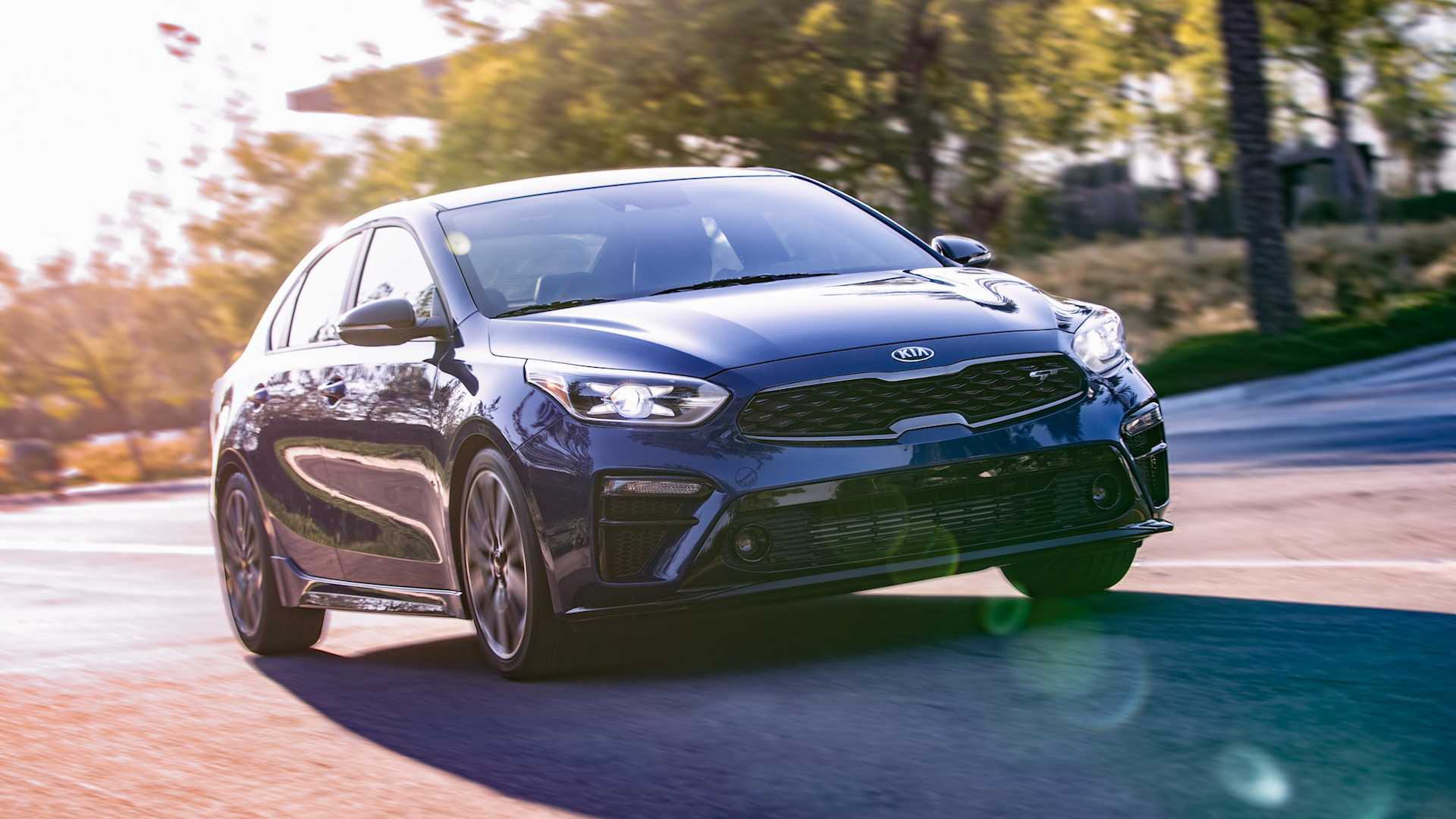 90 New Kia Forte 2020 Configurations