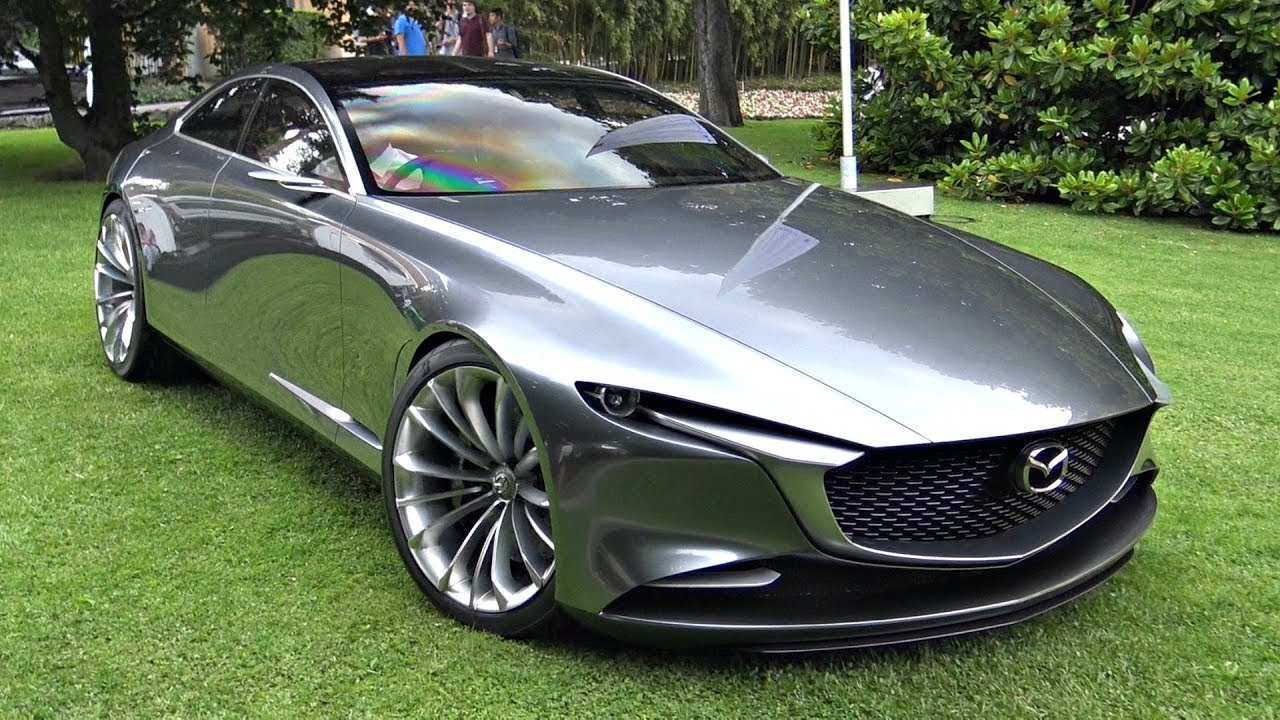 90 New Mazda 6 Vision Coupe 2020 Ratings
