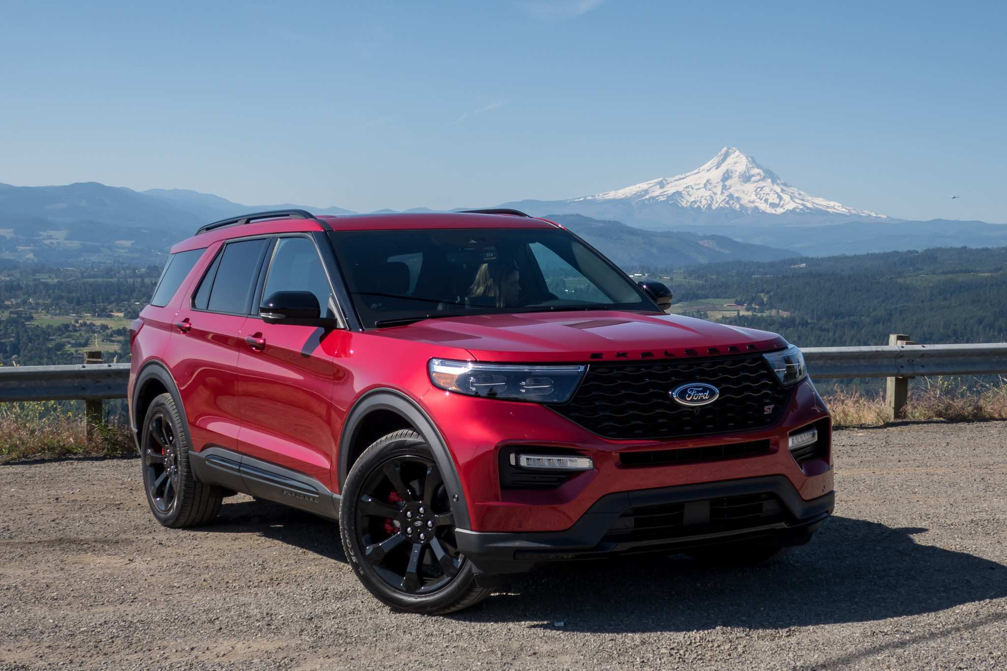 90 New Price Of 2020 Ford Explorer Configurations