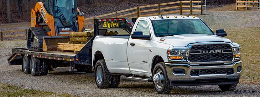 90 The 2019 Dodge 2500 Diesel Review And Release Date