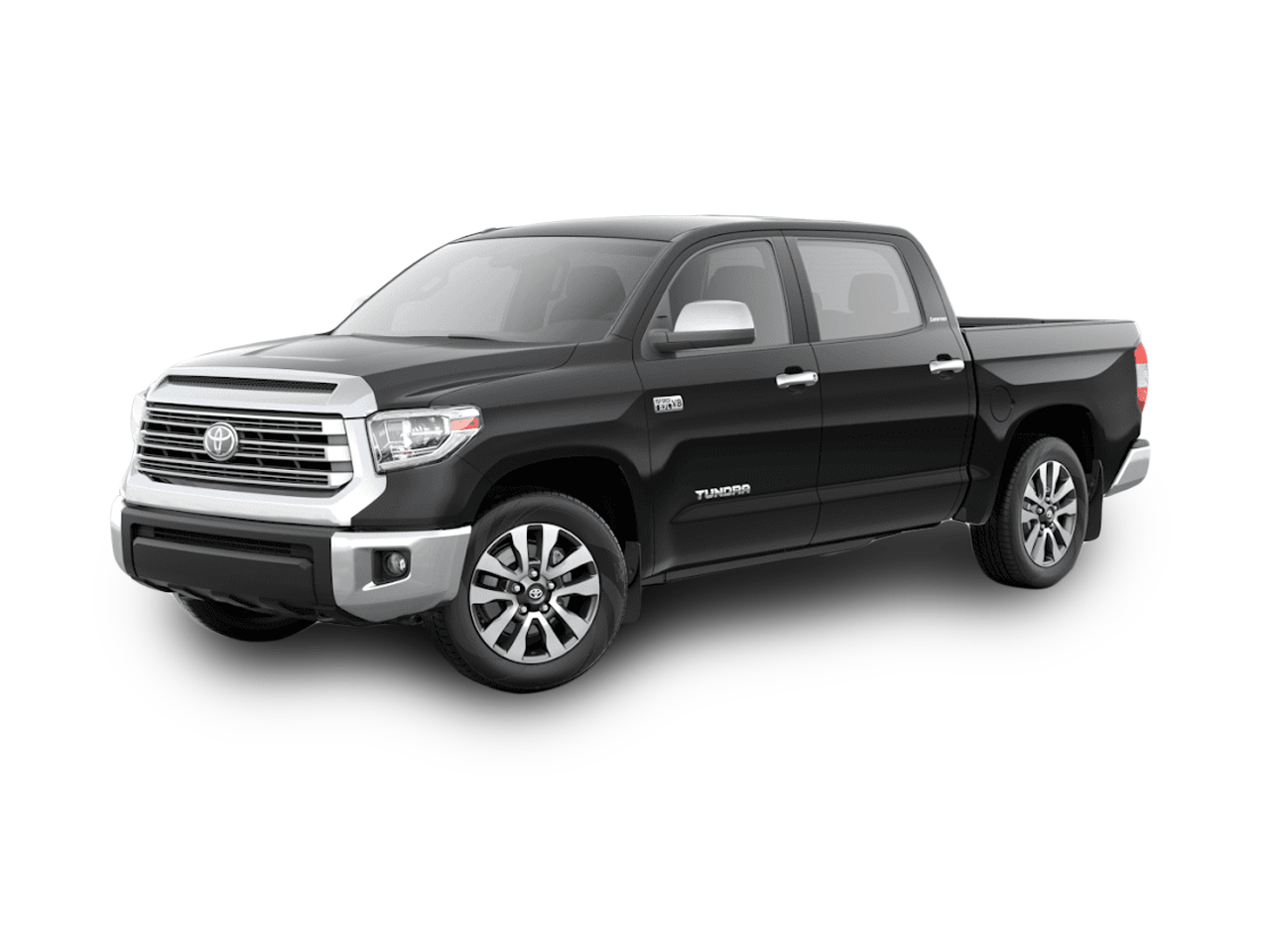 90 The 2019 Toyota Tundra Truck Configurations