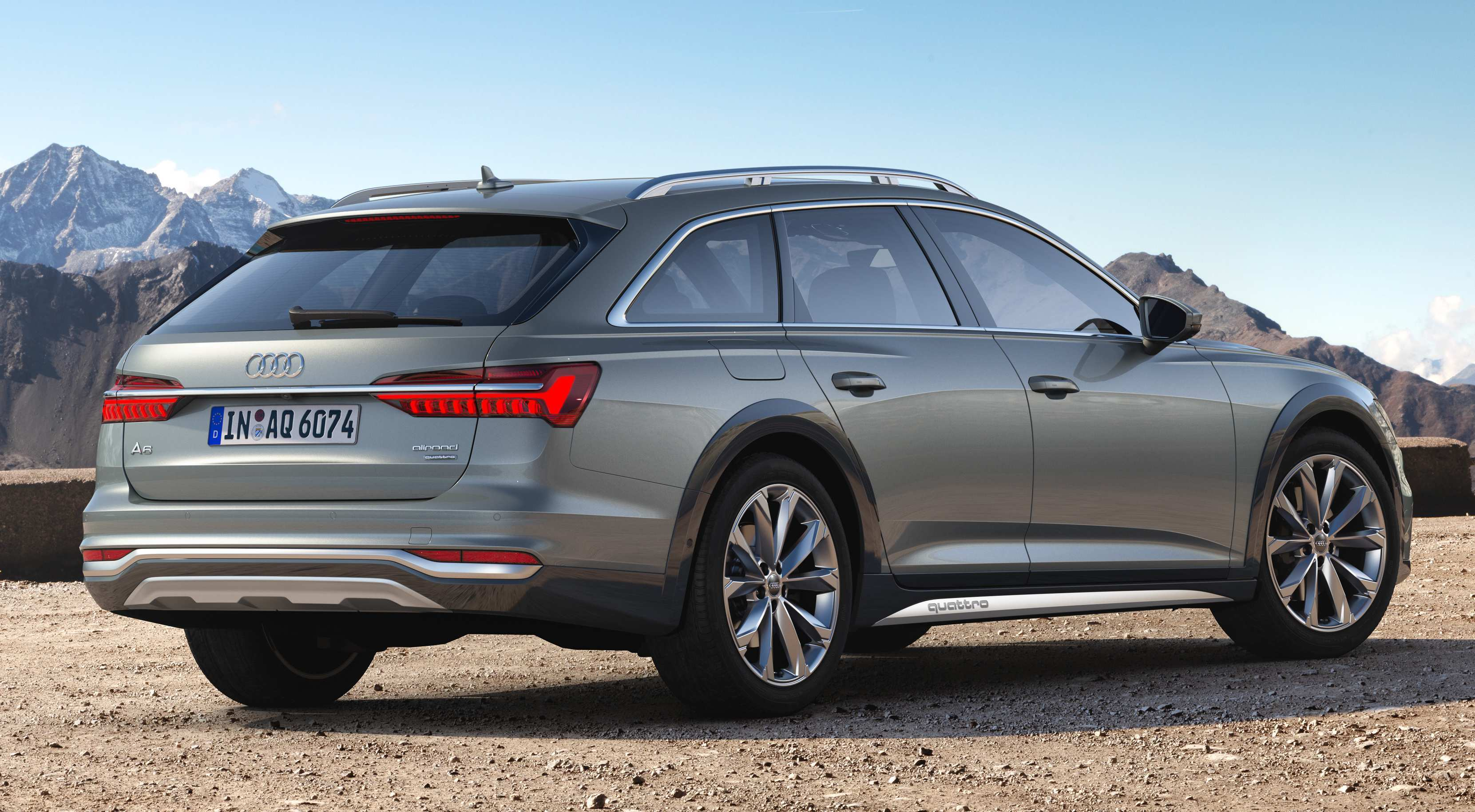 90 The Audi Wagon 2020 Release Date