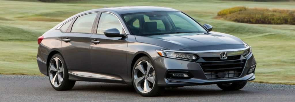 90 The Best 2019 Honda Accord Coupe Release Date Concept And Review