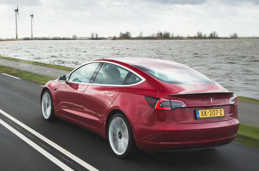 90 The Best 2019 Tesla 3 Overview