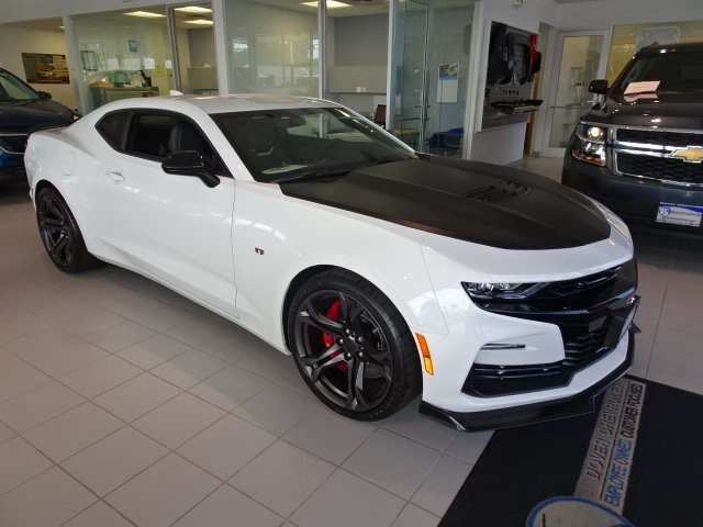 90 The Best 2019 The Camaro Ss Pricing