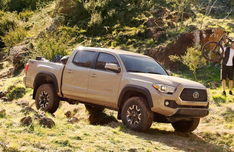 90 The Best 2019 Toyota Tacoma Engine Interior