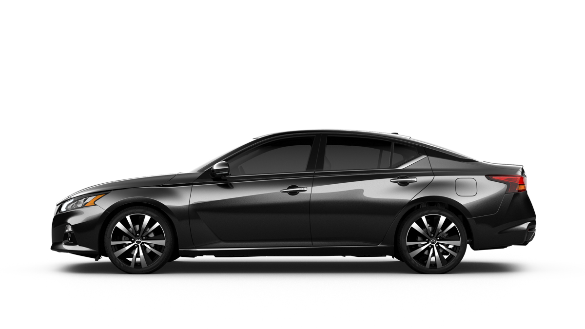90 The Best Black Nissan Altima Review
