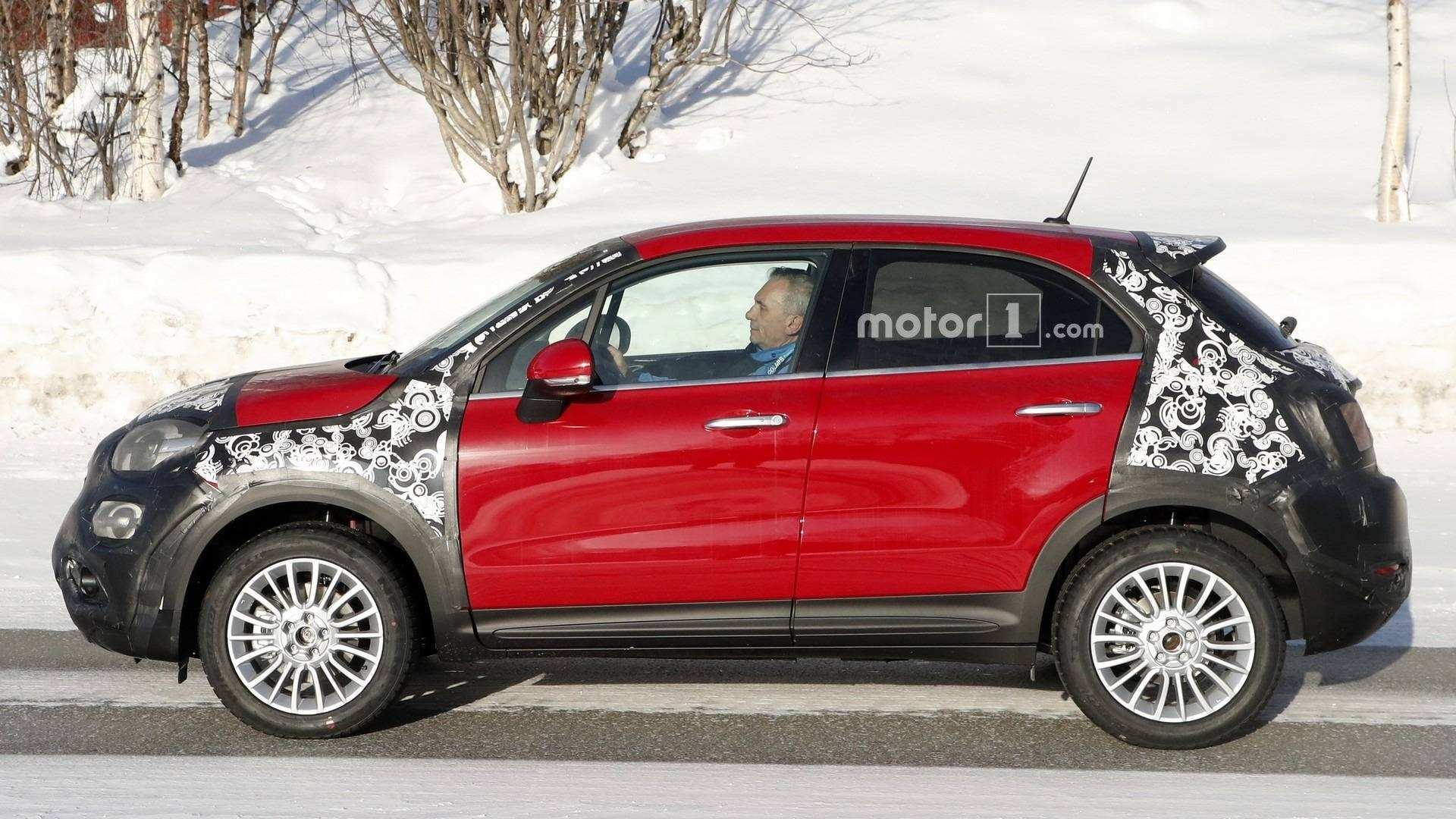 90 The Best Fiat Modelle 2019 Redesign And Review