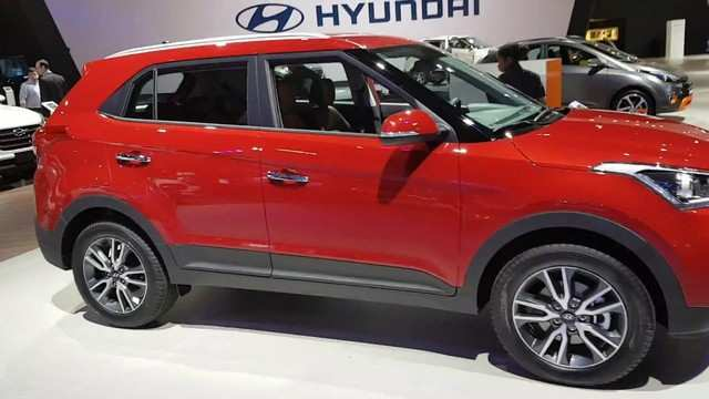 90 The Best Hyundai Mexico 2020 New Concept