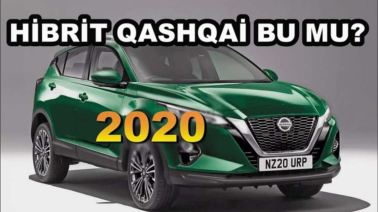 90 The Best Nissan Qashqai 2020 Youtube Specs And Review