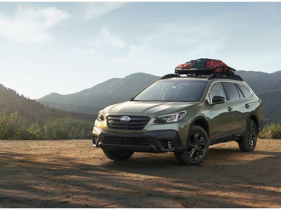 90 The Best Subaru Truck 2020 Specs Redesign And Concept