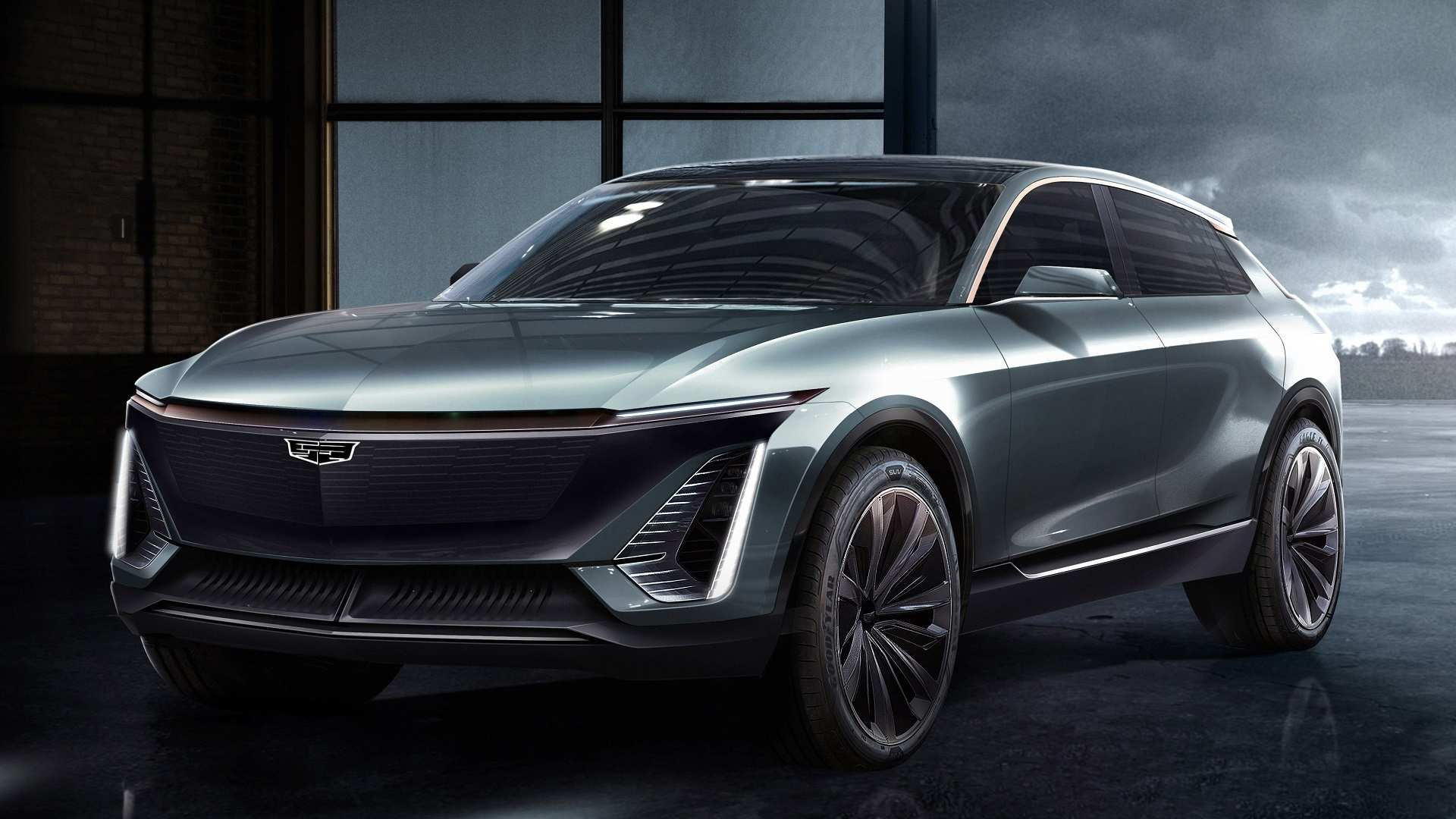 91 A 2019 Cadillac News Review And Release Date