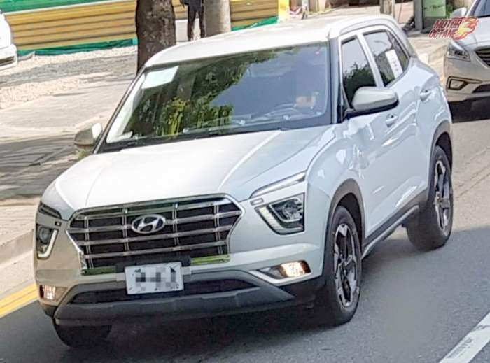 91 A Hyundai Creta New Model 2020 Performance And New Engine