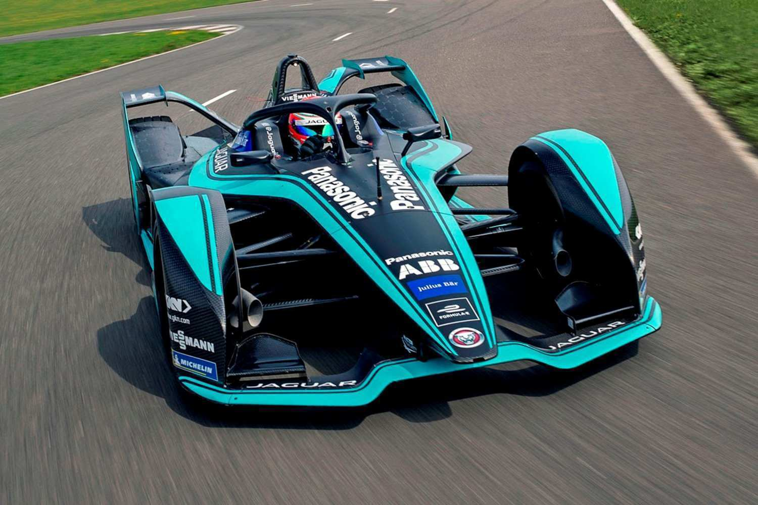 91 A Jaguar F1 2019 Review And Release Date