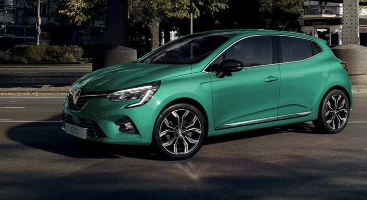 91 A Nouvelles Renault 2020 Price And Release Date
