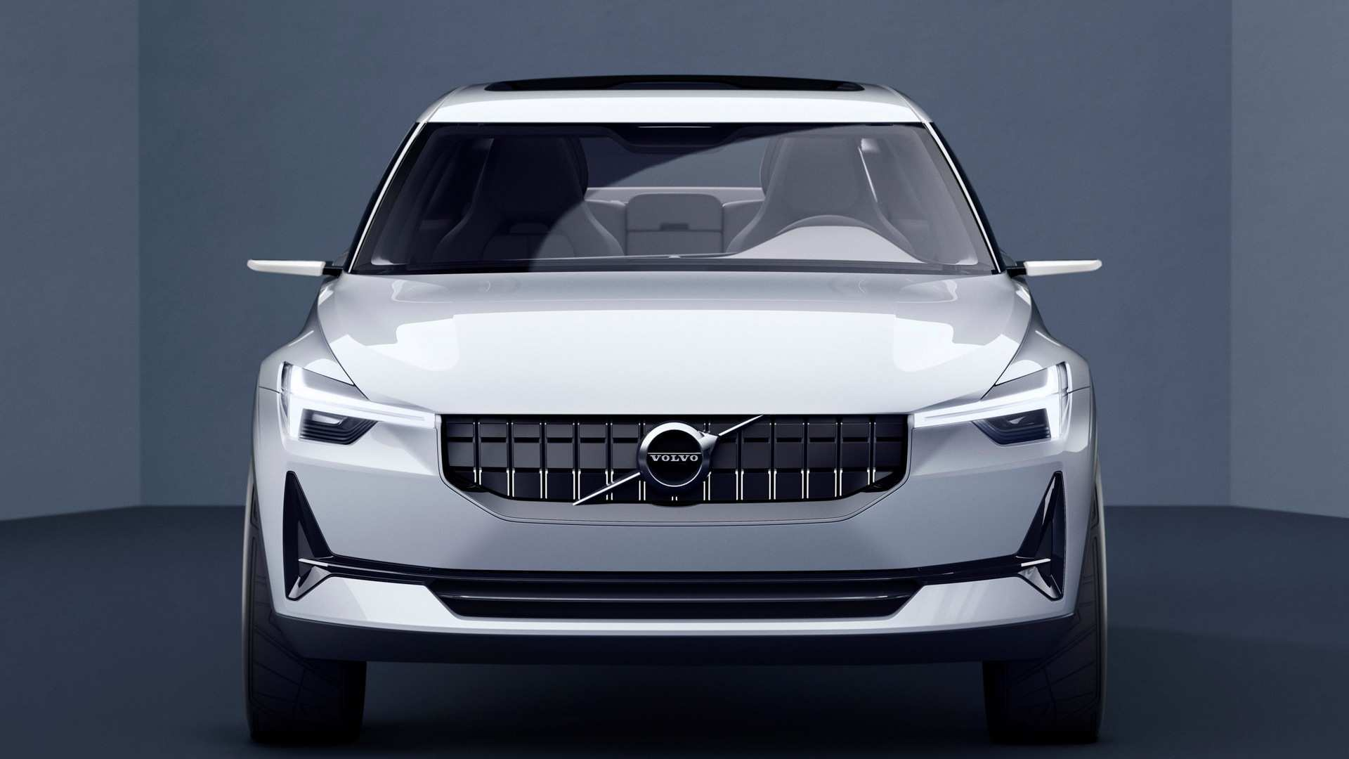 91 A Volvo Electric Cars By 2020 Release