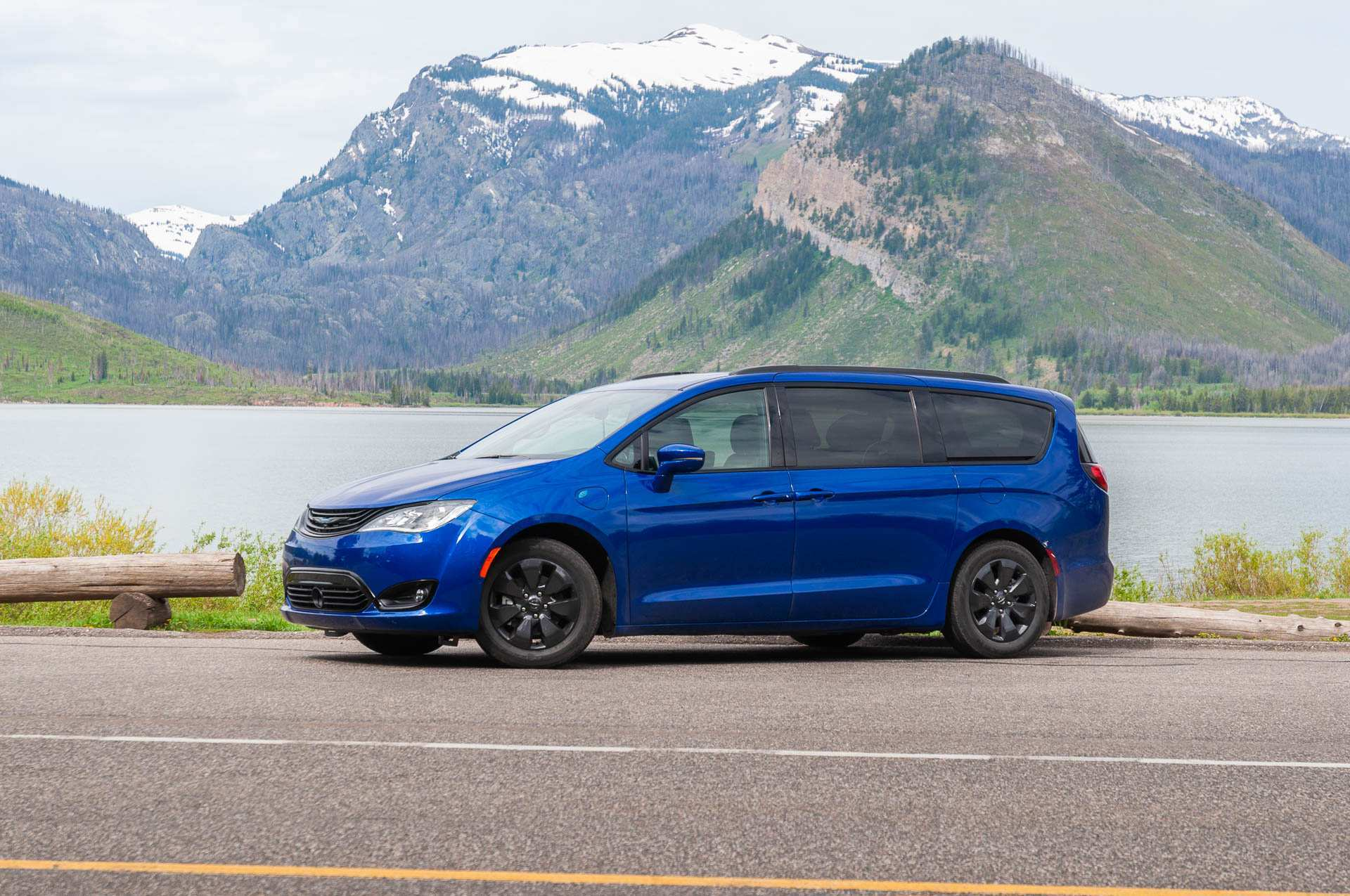 91 All New 2019 Chrysler Pacifica Review Research New