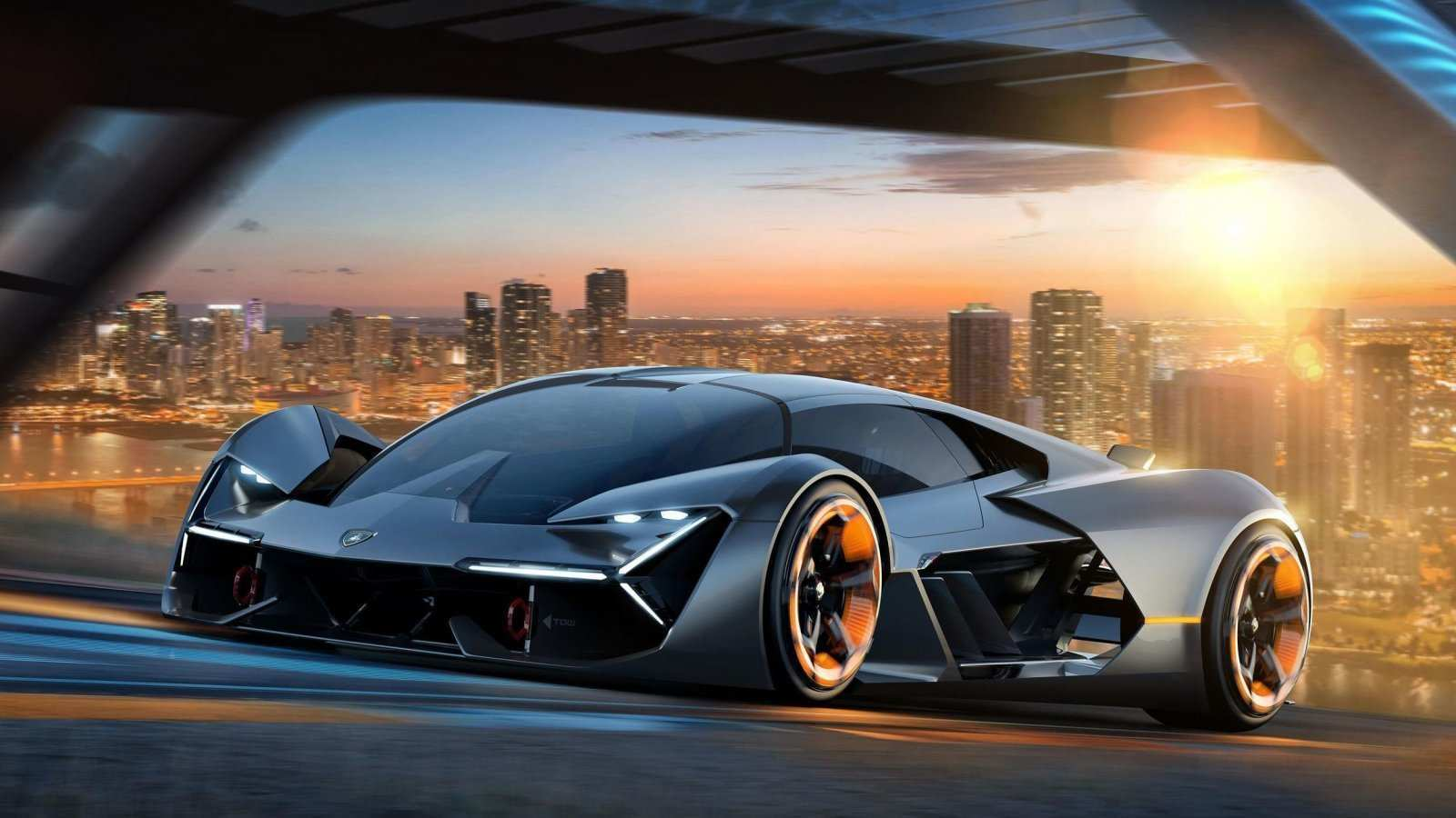 91 All New Lamborghini 2020 Models Exterior And Interior