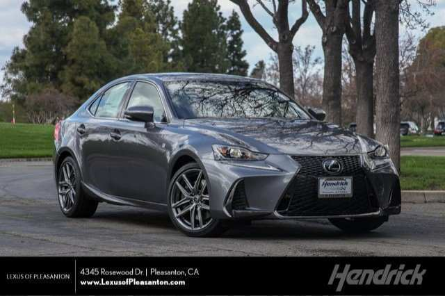 91 All New Lexus Is F Sport 2019 Redesign And Concept