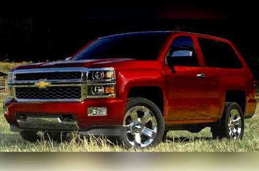91 Best 2019 Chevy Blazer K 5 Price And Review