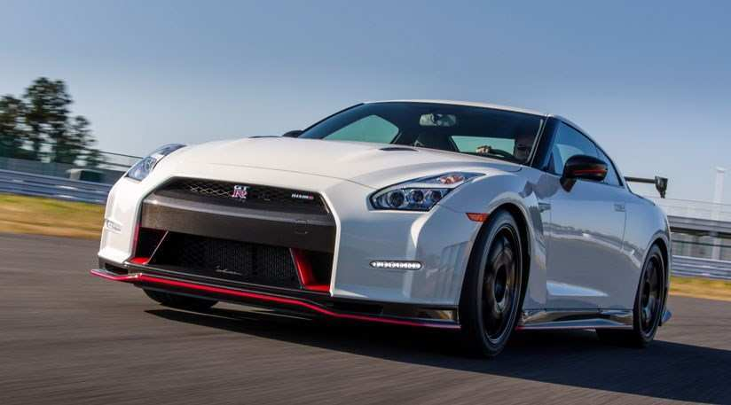 91 Best 2020 Concept Nissan Gtr Exterior And Interior
