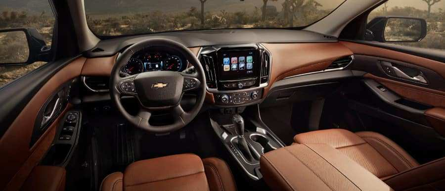 91 New 2019 Chevrolet High Country Interior New Review