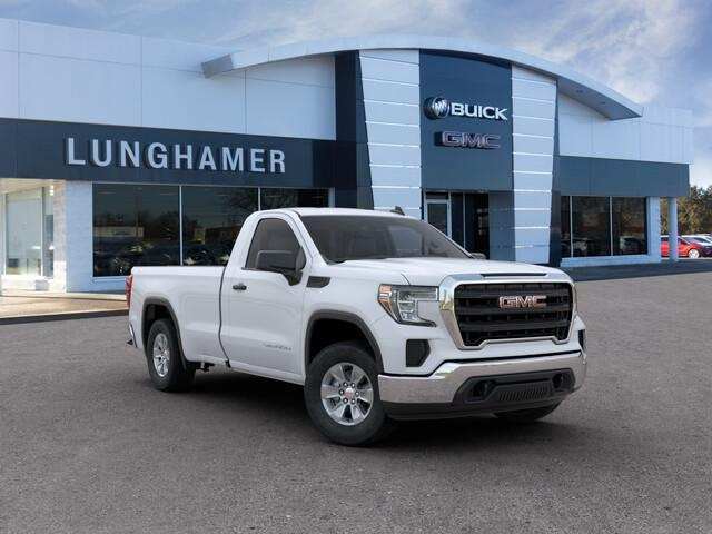 91 New 2019 Gmc Regular Cab Release Date And Concept