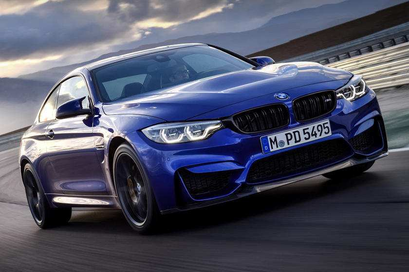 91 New 2020 Bmw M4 Release Date Prices