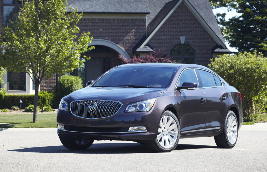 91 New 2020 Buick Lesabre Release