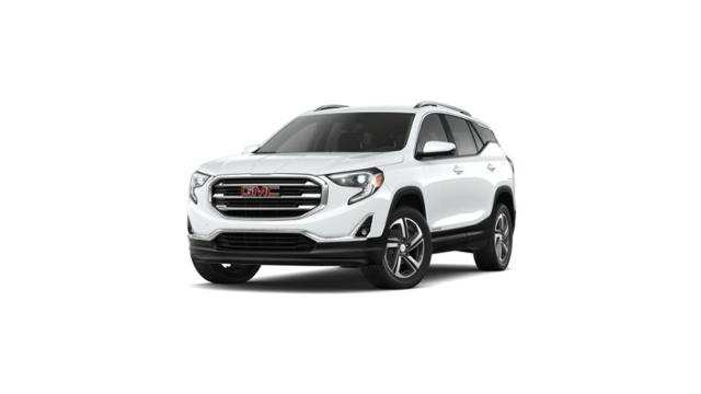 91 The 2019 Gmc 4 Cylinder Configurations