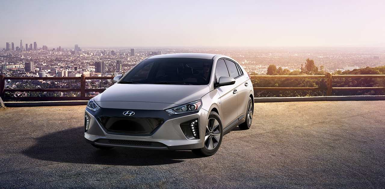 91 The 2019 Hyundai Usa Images