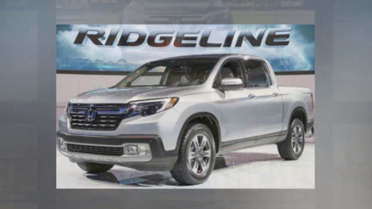 91 The 2020 Honda Ridgelineand Prices