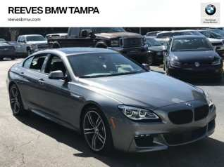 91 The Best 2019 Bmw 650I Xdrive Gran Coupe Spesification