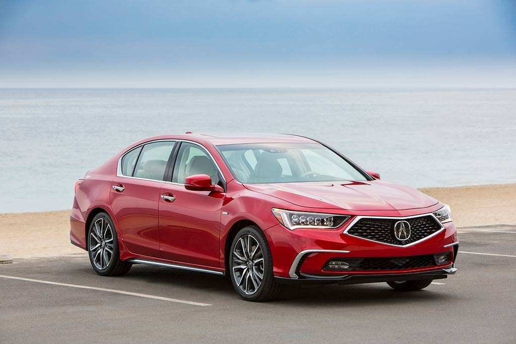 91 The Best 2020 Acura Rlx Release Date History