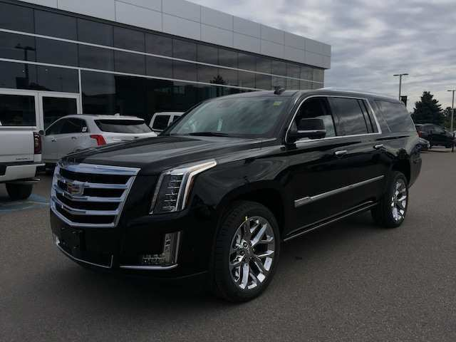 91 The Best 2020 Cadillac Escalade Video Rumors