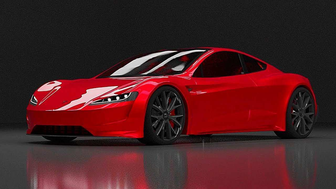 91 The Tesla In 2020 Price And Release Date