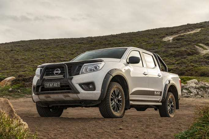 92 A 2019 Nissan Navara Price And Release Date