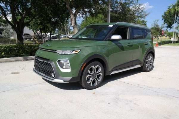 92 A 2020 Kia Soul Xline Specs and Review
